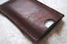 Handmade Iphone Cover £22.00