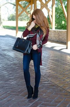 The Perfect Skinny Jean…
