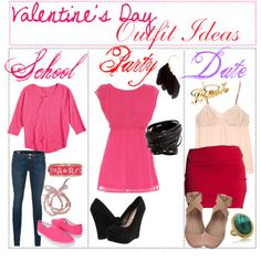 37 Best Valentines Day Outfits 2014 Images Outfits 2014