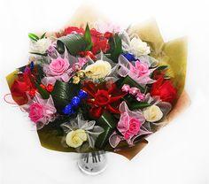 פרחים בפתח תקווה