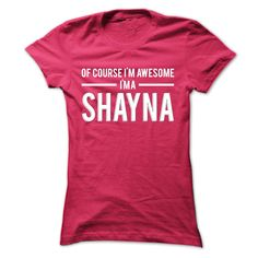 Team Shayna - Limited Edition  #SHAYNA. Get now ==> https://www.sunfrog.com/Team-Shayna--Limited-Edition-bbuej-Ladies.html?74430