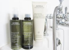 Aveda review