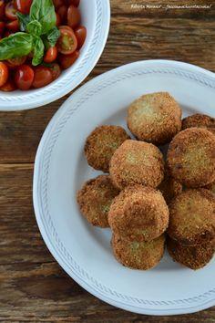 Falafel Falafel, I Foods, Ethnic Recipes, Blog, Falafels, Blogging