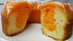 Orange Creamsicle Cake! – Incredible Recipes From Heaven
