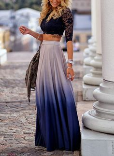 Fashion outfits and clothes for women | color scheme
