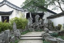Chinese Garden of Suzhou
