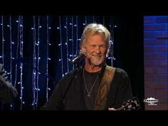 """Kris Kristofferson and Lady Antebellum with """"Help Me Make It Through the Night"""" from Skyville Live - YouTube Kris Kristofferson, Lady Antebellum, Make It Through, Night, Live, Youtube, Fictional Characters, Play, Beautiful"""