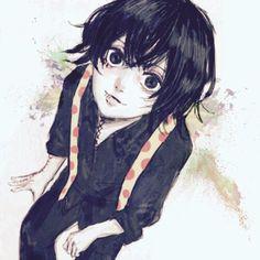 #Suzuya_Juuzou♡