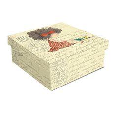 Caixa Desenhadora