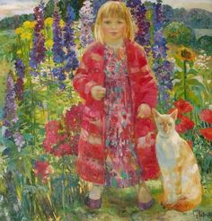 Olga Surorora - Summer