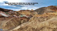 Travel Quotes – Ralph Waldo Emerson   Dunheger Travel Blog http://www.dunheger.com