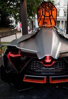 …_ Lamborghini Egoista - Cars and motor Luxury Sports Cars, New Sports Cars, Exotic Sports Cars, Exotic Cars, Sexy Cars, Hot Cars, Rolls Royce, Maserati, Porsche 918 Spyder