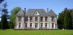 Le Castel Normandy - chateau, chateaux, holiday in Normandy, France, B, chambre d'hote, guest house, small hotel - Welcome to Le Castel