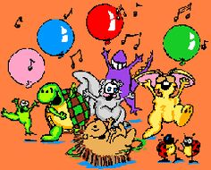 Poetry Corner, over 100 poems for kids that are free, fun, funny, original, plus learning activities for children.