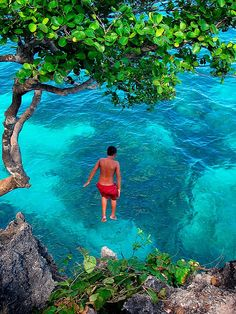 been dreaming bout this for quite a while now.Salagdoong beach, Siquijor, Philippines. wishlist updated*