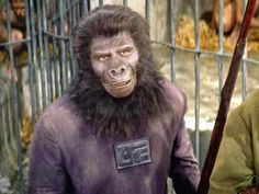 Archives Of The Apes: Planet Of The Apes (1968) Part Seven