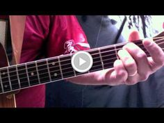 A HORSE WITH NO NAME chords - America Guitar Lesson video