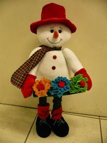 içimdeki yolculuk: kardan adam dikelim Reno, Paper Clay, Elf On The Shelf, Snowman, Arts And Crafts, Christmas Ornaments, Holiday Decor, Rag Dolls, Home Decor