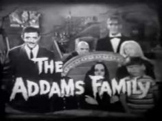 The Addams Family Theme Music
