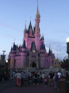 DISNEY trip planning advice!