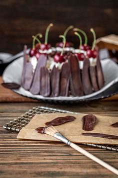 Roquefort mini cakes, smoked walnuts and bacon - Clean Eating Snacks Raspberry Smoothie, Apple Smoothies, Brushstroke Cake, Hazelnut Cake, Zucchini Cake, Salty Cake, Cake Trends, Savoury Cake, Mini Cakes