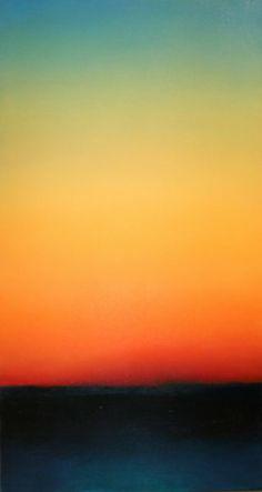 Departing Light, by Kathleen Brady