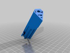 Krypton Drive - case by gtarga - Thingiverse