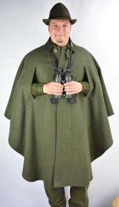 Jägerfleck oder Wetterfleck oder Kotze #Jägerfleck #Wetterfleck #Kotze Bushcraft, Hunting Camo, Clothing, Trousers, Jackets