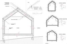 h2o architectes : La Cabotte - ArchiDesignClub by MUUUZ - Architecture & Design