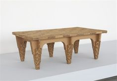 Check out the deal on Prototype Coffee table at Eco First Art
