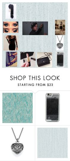 """Jughead Jones: Veronica Gives You a Makeover"" by teenglader on Polyvore featuring Designers Guild, Chanel, LMNT and Zoffany"