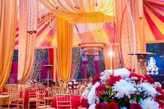 Delhi NCR Wedding Decorations, Wedding Decorations in Delhi NCR - Bigindianwedding Big Indian Wedding, Wedding Events, Weddings, Wedding Stage Decorations, Luxury Wedding, Weddingideas, Wedding Planner, Lounge, Amazing