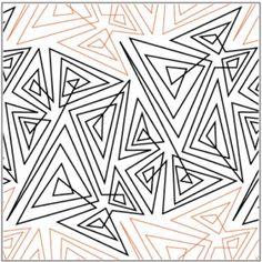 Angles - Pantograph