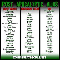 Funny Alias Name Generator