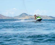 Travel Tag: Paradise Beach Nevis
