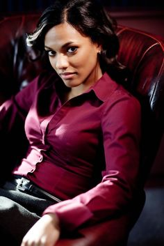 Best Images About Freema Agyeman On Pinterest