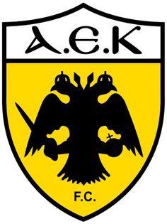 AEK Athene, Athene, Griekenland.