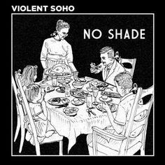 73 No Shade Violent Soho