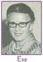 ΔΦE Founder: Eve Effron Robin (1900-1987) believed education & DPhiE were means for women in the early 20th century to broaden their base & enrich their lives. Her passions were education, books, travel and art. Always learning and encouraging others to learn. Her life-long friendship with her founding sisters personified everything about the joys of lasting friendship within our sisterhood. Her sudden death during travels in Europe is an inspiration for us to embrace life & explore our…
