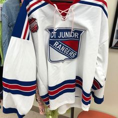 316 Best Vintage hockey jerseys t-shirts caps images in 2019 ... bb60719bc