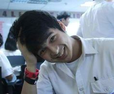 Hearthrob Jerome Ponce, Luke Lim or Mario Maurer in the Philippines with His Fame