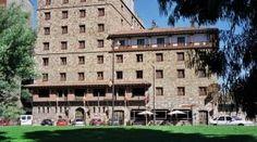 #Low #Cost #Hotel: TEMPLE PONFERRADA, Ponferrada, ES. To book, checkout #Tripcos. Visit http://www.tripcos.com now.