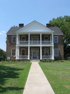 Century House Plantation - Fairfield County, South Carolina