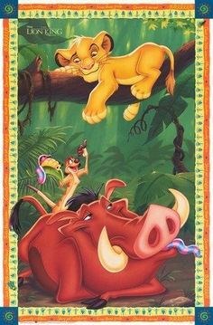 The Lion King Poster.want sooooo bad! Lion King Poster, Lion King 3, The Lion King 1994, Lion King Movie, Disney Lion King, Disney Animated Movies, Disney Films, Disney Art, Tarzan