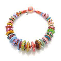 Stephanie Sersich makes my favorite glass beads http://www.sssbeads.com/
