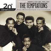 The Temptations Volume 2, The '70s, '80s, '90s