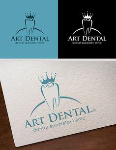 Art Dental on Behance