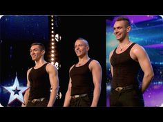BGMT extra: check out these Hungarian (thigh) slappers! | Britain's Got ...