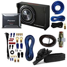 Car audio amplifier instalation guide schematic diagram car audio pioneer packages pioneer gm d8601 1600w monoblock class d car amplifier with pioneer ts swx2502 subwoofer and 4 gauge amp kit cheapraybanclubmaster Choice Image