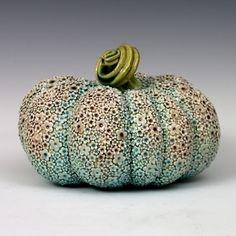 Kate Malone: Small Daisy Pumpkin